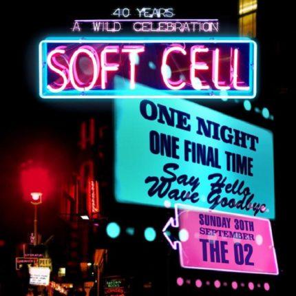 A Londra l'ultimo concerto dei Soft Cell: il live report