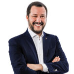 vicePremier Salvini