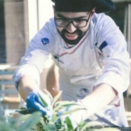 Mondo chef
