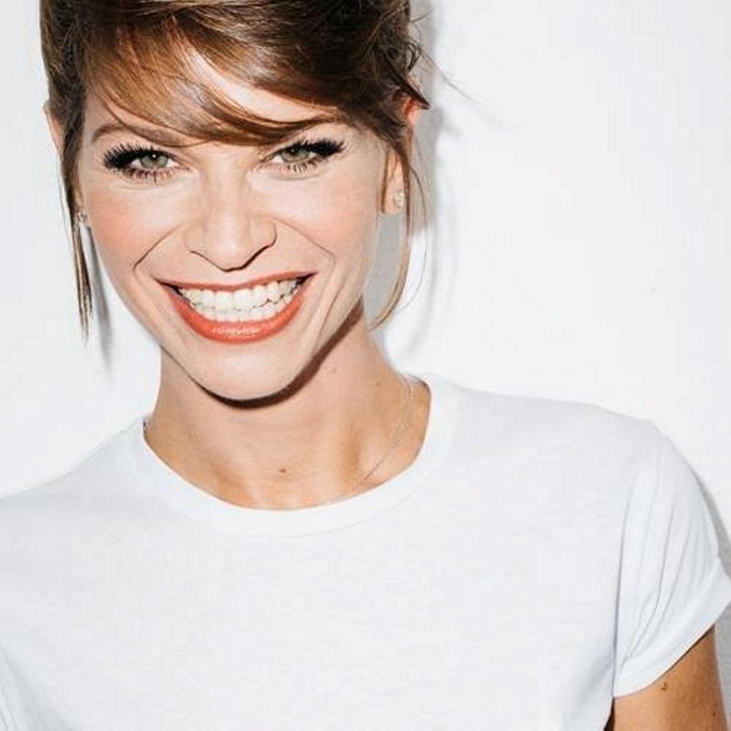 Alessandra Amoroso annuncia un tour nel 2019