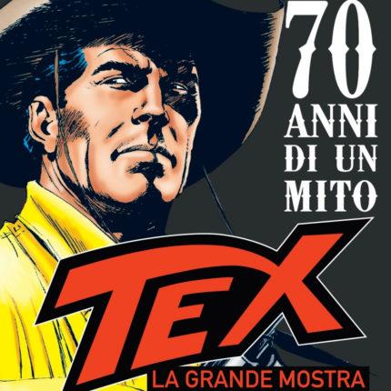Tex. 70 anni
