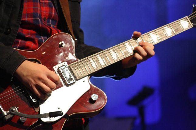 Stabile il mercato degli strumenti musicali in Italia