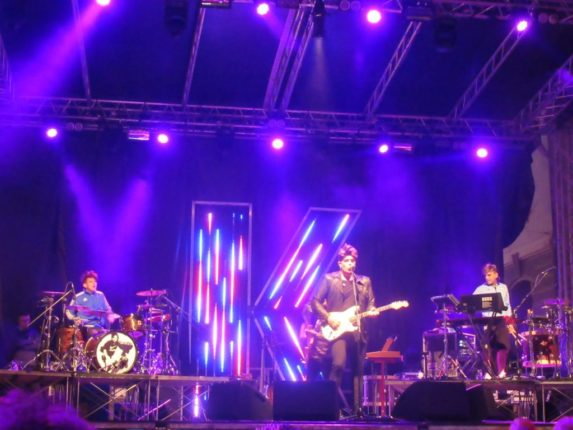 The Kolors a Vasto