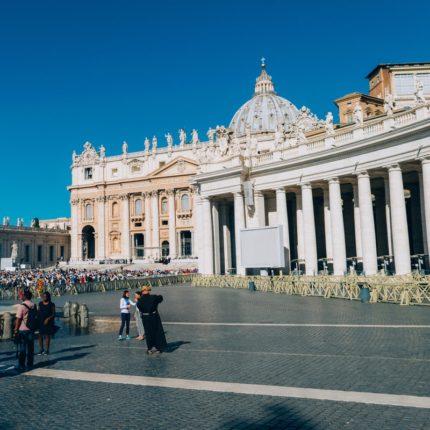 Concerto di Natale 2018 in Vaticano