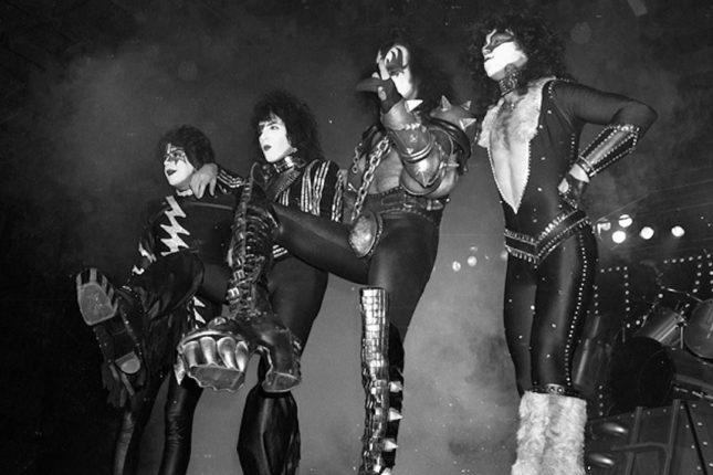 Eric Carr: ventisette anni fa moriva il batterista dei Kiss