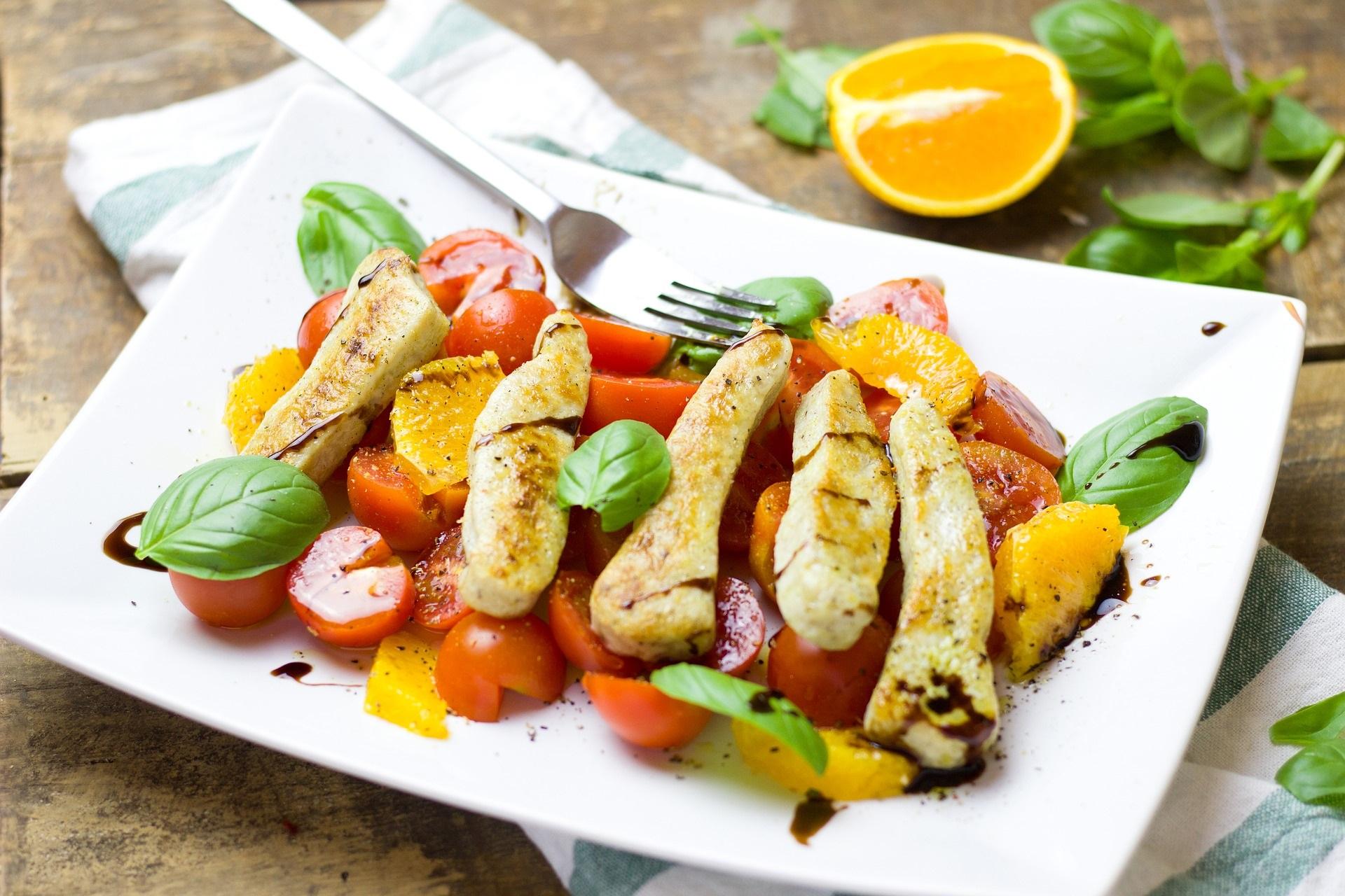 dieta chetogenica di fagiolini