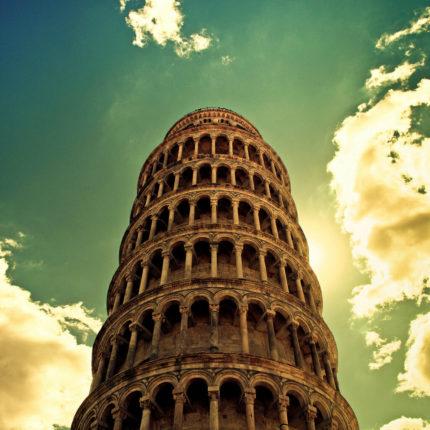 La Torre è stabile