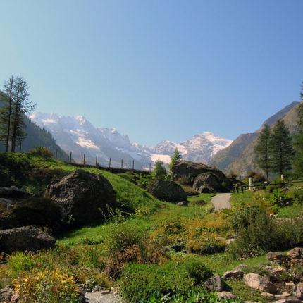 Parco Nazionale del Gran Paradiso
