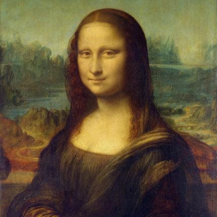 La Lega al Louvre