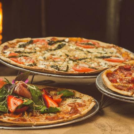 Pizza amore italiano