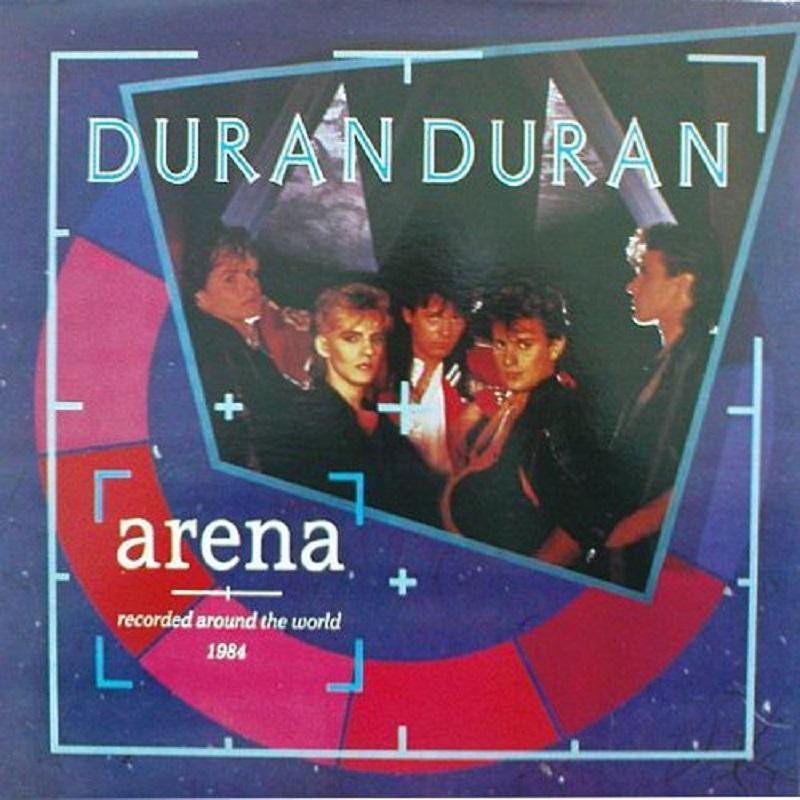 Arena dei Duran Duran