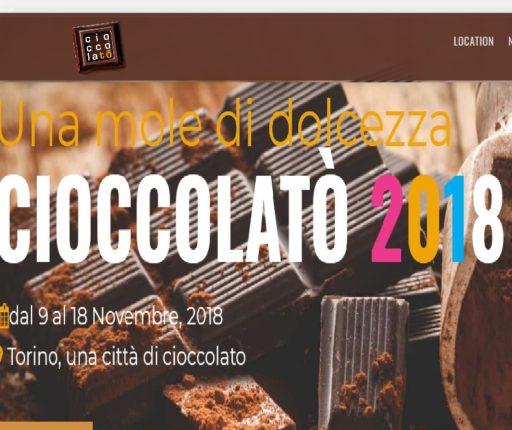 Cioccolatò 2018