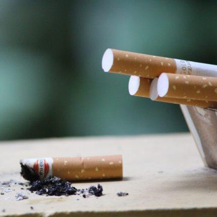 aumento del prezzo delle sigarette