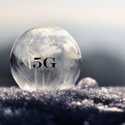 Gelo sul 5G