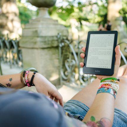 Libri e letture d'Italia