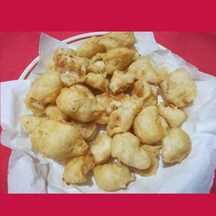 fritti di baccalà