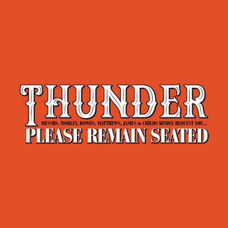 Andy Taylor torna ad esibirsi live con i Thunder - copertina nuovo disco