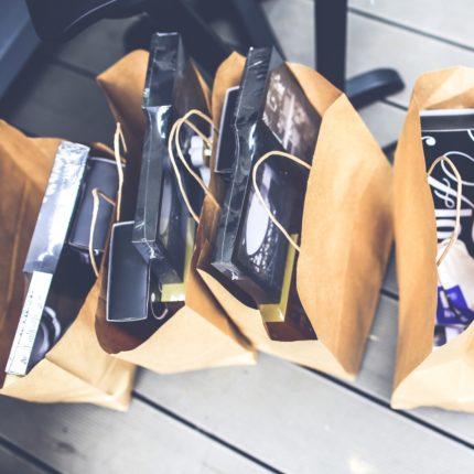 mercato della contraffazione