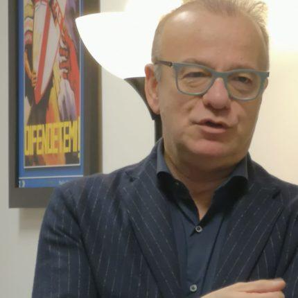 Gianfranco Rotondi ed il programma UDC per l'Abruzzo