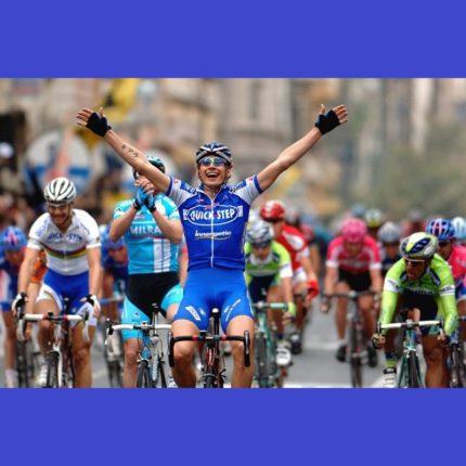 ciclismo 2019 Filippo Pozzato