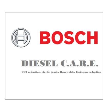 Bosch diesel C.A.R.E