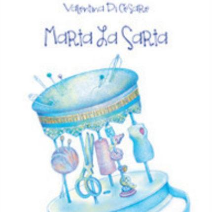 Marta La Sarta va a teatro