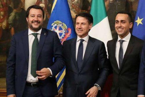 Italia, dopo il caso Francia si apre uno spiraglio importante per la manovra