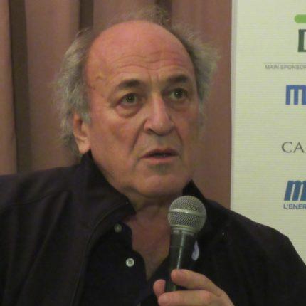 Mimmo Locasciulli e Paolo Tocco
