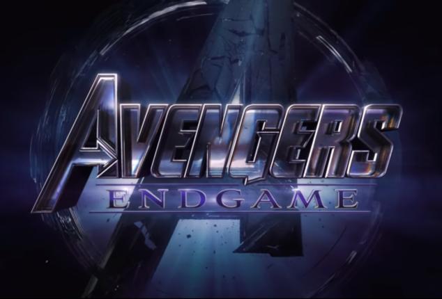 """""""Avengers Endgame"""" E' uscito il primo trailer del film"""