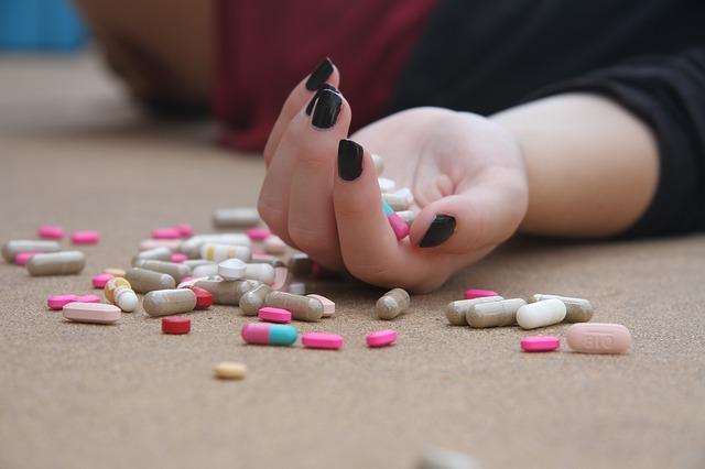 depressione e dipendenze