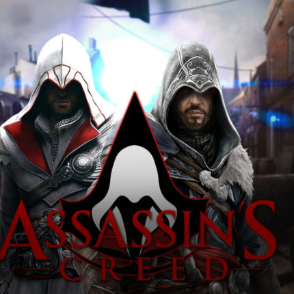 Assassin's Creed Symphon