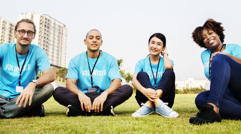 5 dicembre Giornata Internazionale del Volontariato