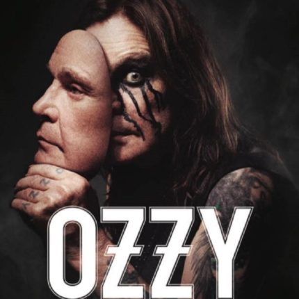 Ozzy Osbourne 70 anni