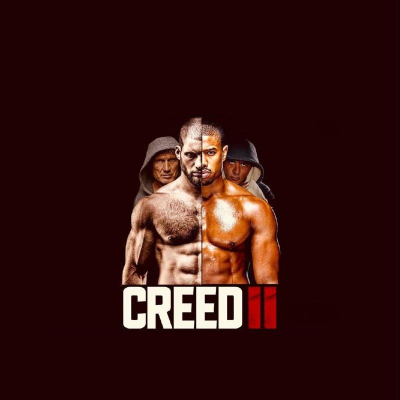"""""""Creed II"""" sbaraglia i botteghini in pochi giorni guadagnando 3.7 milioni di euro"""