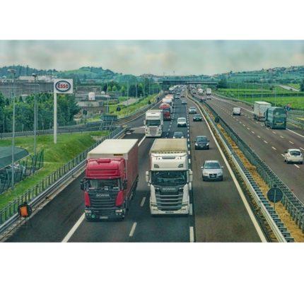 Mutamento radicale reti autostradali