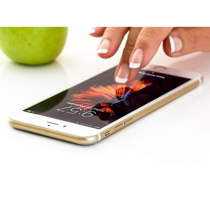 Calo del Mercato Smartphone
