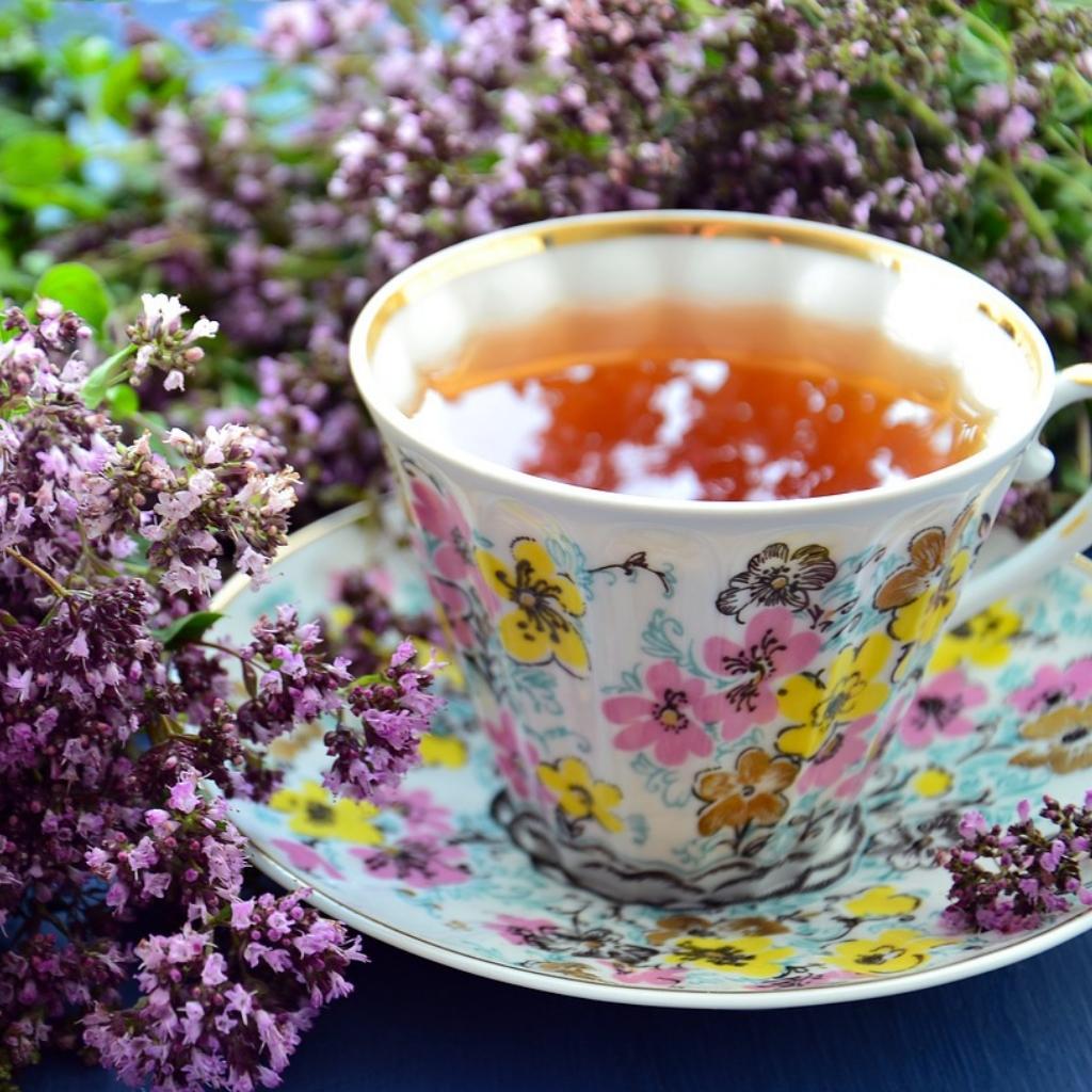 Il thè del lunedì