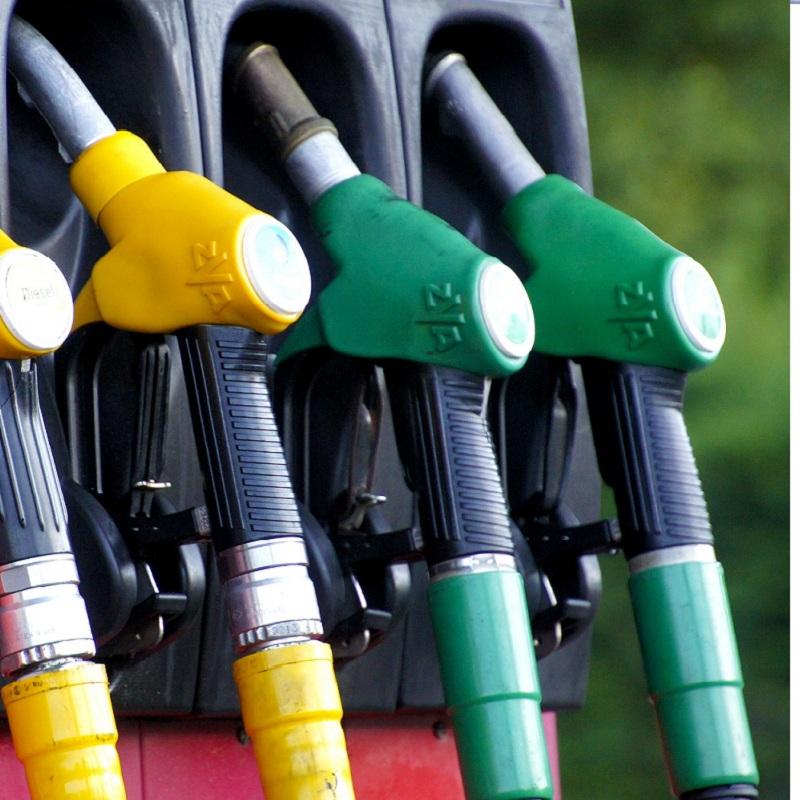 Falso mito sulla benzina