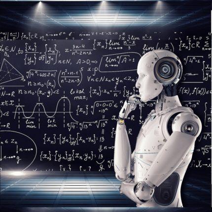 Scrive Musica ma è un Robot