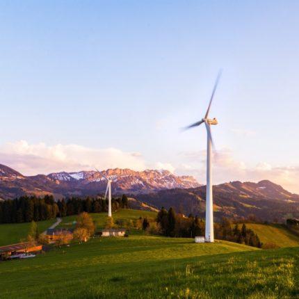 Il più grande parco eolico di Enel Green Power N