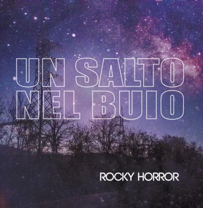 Rocky Horror - Un Salto Nel Buio copertina