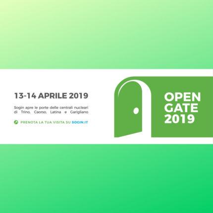 open gate 2019