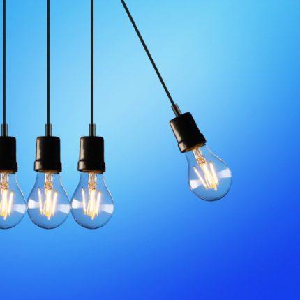 Shock dell'energia elettrica