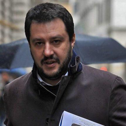 Salvini Cagliari