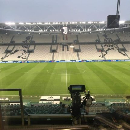La Juve investe in un nuovo Stadium