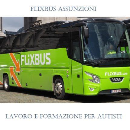 FlixBus Assunzioni