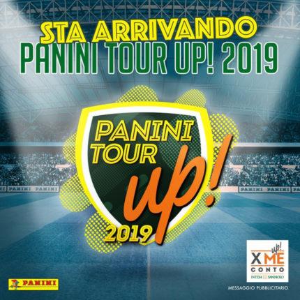 panini tour up!