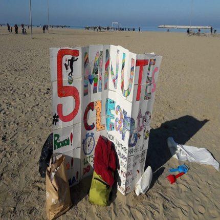 Clean Up Pescara: una novità da scoprire