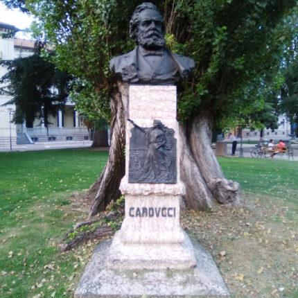 Giosué Carducci: lo scrittore toscano
