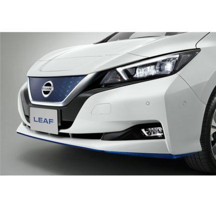 Nissan Leaf e+3 ZERO